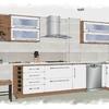 Planos y vistas 3D del proyecto
