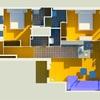Planta Reformada vista 3D