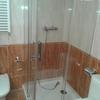 Plato y Mampara de ducha