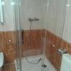 Sustitucion plato y mampara de ducha