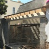 PORCHE EN CONSTRUCCIÓN