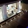 Reconstruir porche y terraza