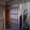 Puerta o persiana, para cerrar plaza garaje
