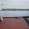 Proceso de colocación de tela asfáltica Danosa para cubierta de vivienda en Huelva