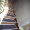Protección escaleras