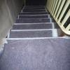 Protegiendo escaleras