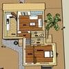 Levantar estructura para vivienda unifamiliar