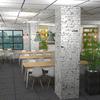 Proyecto comedor oficinas Kimia