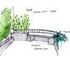 Realizar Diseño de Jardín de 45 m2