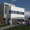Division en propiedad horizontal, hacer un piso en la planta alta de un caserio