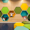 Proyecto de interiorismo: King Solomon School