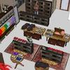 PROYECTO DECORACION 3D de tienda de ropa Canterbury