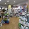 Proyecto licencia de actividad de farmacia