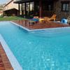 Proyecto piscina de obra u hormigón