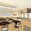 Proyecto restaurante japonés