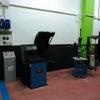 Proyecto Taller Mecánico Sólo Ruedas y Neumáticos (licencia obra y Apertura)