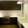 Proyecto para ampliar la cocina aprovechando