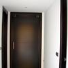 Cambio de puertas acceso a chalet
