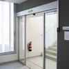 Presupuesto de puertas de 80 cm con colocación para cinco chalets