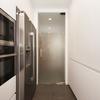 Limpieza  de vivienda de cocina y cristales