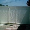 Cambiar puertas correderas en terraza