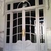 Reparacion puerta entrada portal alumnio y puerta contadores