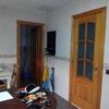 puerta entre cocina y lavadero