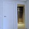 Pintar puertas de armarios y de paso