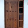 Presupuestar Puertas Rústicas Interiores Y Exteriores