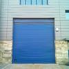 Instalar puerta seccional motorizada