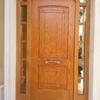 Añadir cerradura en puerta vivienda