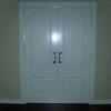 Puertas correderas vestidor