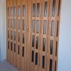 Puertas Plegables de PVC