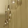Quica gastrobar_detalle iluminacion