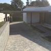 Rampa acceso garaje