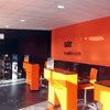 Centro de recepción de clientes