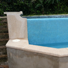 Reconstrucción de piscina