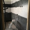 Reforma baño alicatado