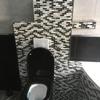 Reforma baño wc empotrado