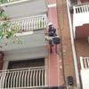 Reforma de balcones