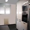 Reforma de cocina, con mobiliario Biforis y encimera de The Size.