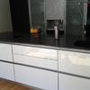 Cambiar la instalación de una cocina y un baño
