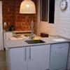 Reformar cocina y aseo en rubí