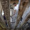 Reforma de edificio centenario