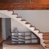 Reforma de escalera rustica