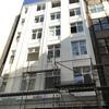 Rehabilitar fachada de aluminio