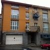 Reformar una fachada y pintar otra