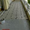 Reforma de la terraza del piso
