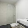 Hacer armario en 2 cuatros de baño para lavabo, tengo encimera de marmol y lavabo