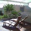 Pulir suelo terrazo vivienda completa en sitges